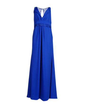 Franc Sarabia Long Dresses