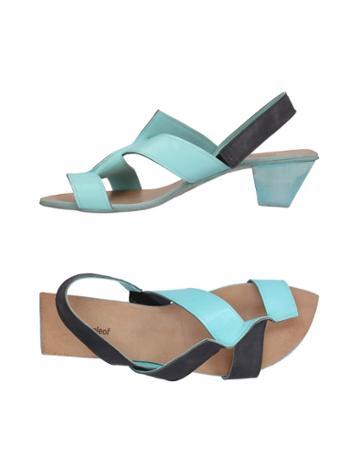 Coupleof Sandals