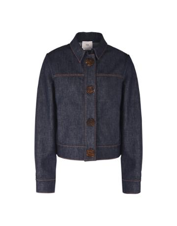 Edun Denim Outerwear