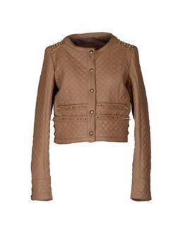 Tenax Leather Outerwear