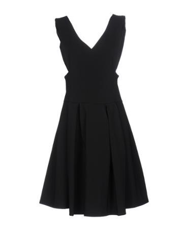Revise Short Dresses