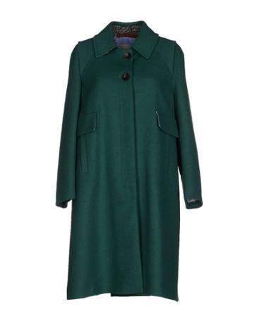 T Coat Coats