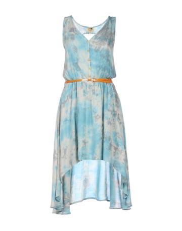 Khujo Short Dresses