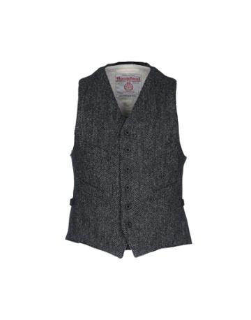 Beams  Vests
