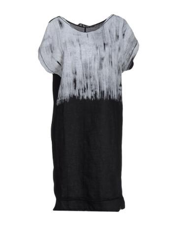 Ypno Short Dresses