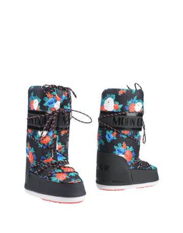 Moon Boot The Original Msgm Boots