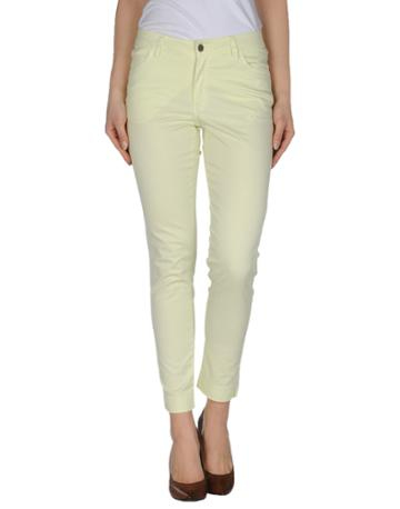 Sequins Casual Pants