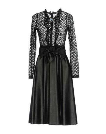 Mariuccia Knee-length Dresses