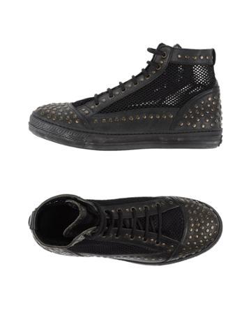 Gianni Barbato Sneakers