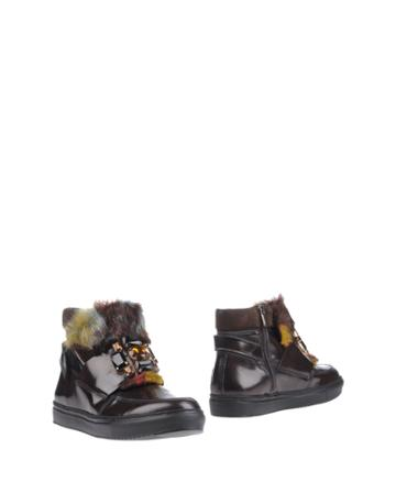 Nicemess Ankle Boots