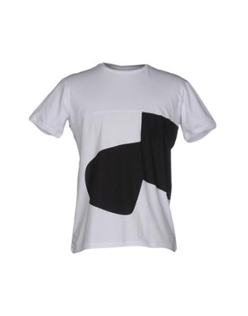 Architectural Patterns T-shirts