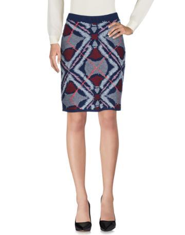 Barrie Knee Length Skirts