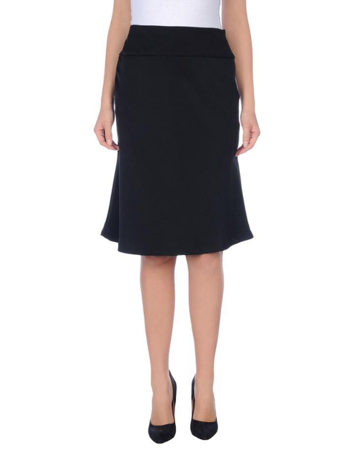 Mabitex Knee Length Skirts