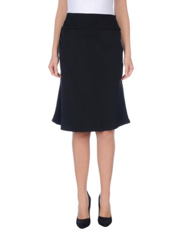 Mabitex Knee Length Skirts