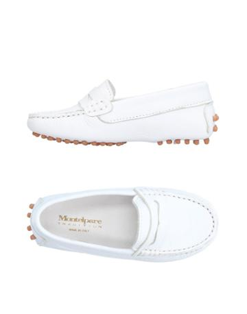 Montelpare Tradition Loafers