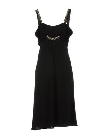Luxa' Knee-length Dresses