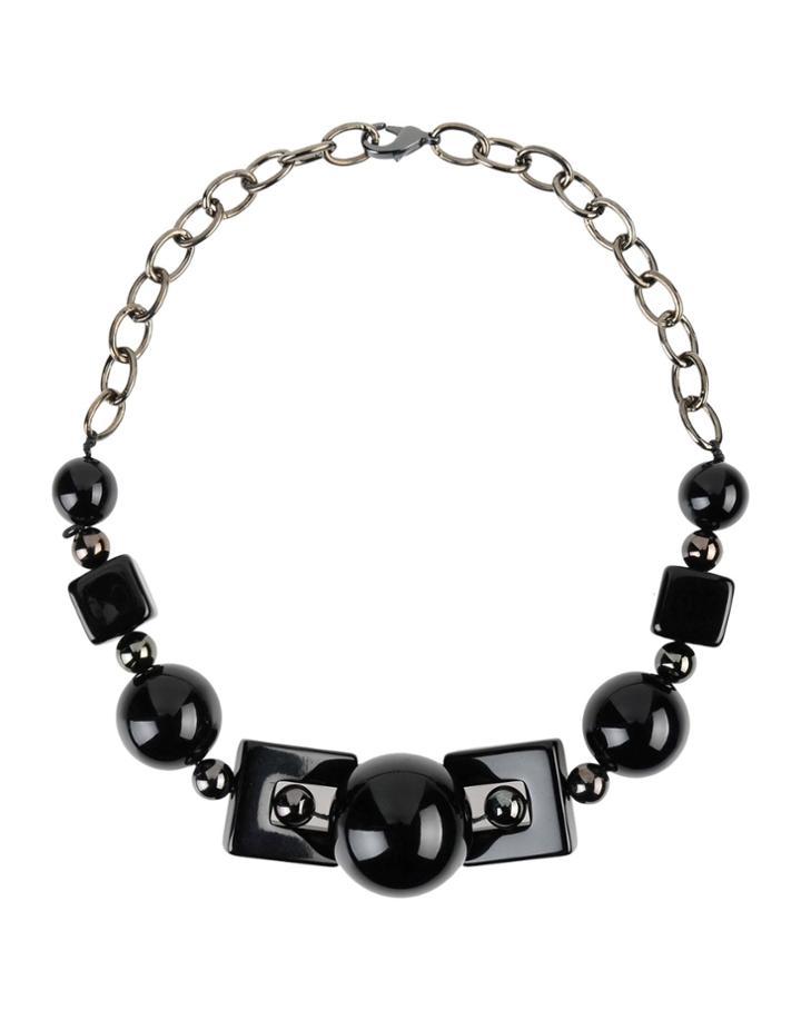 Clips Necklaces