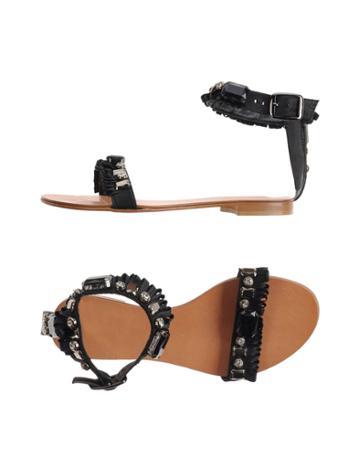 Camilla Albani Sandals