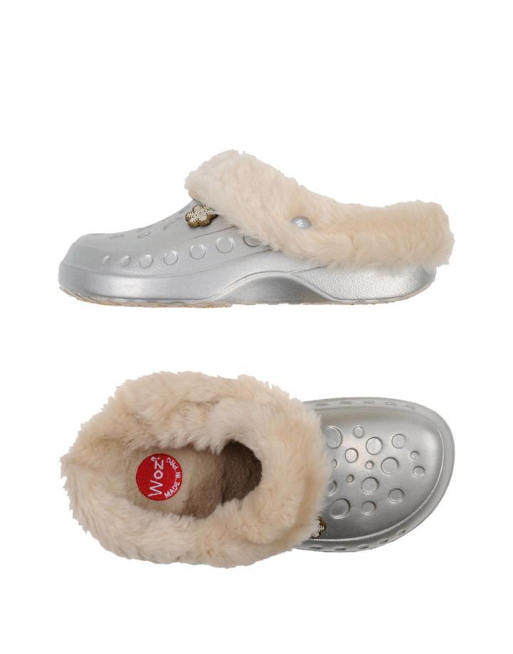 Woz? Sandals