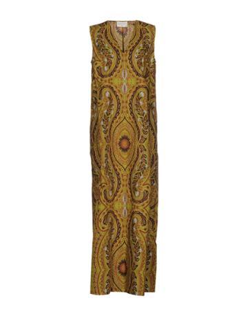 Sonia De Nisco Long Dresses