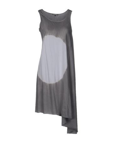 Suzusan Knee-length Dresses