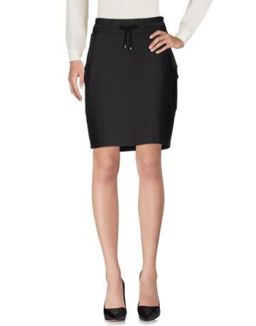 Margittes Knee Length Skirts
