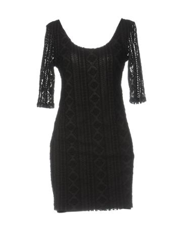 Digital® Short Dresses
