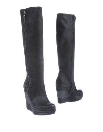 Lady Kiara High-heeled Boots