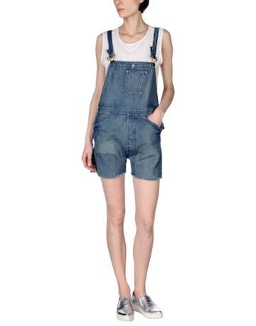 Levi's Vintage Clothing Shortalls