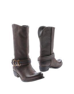 Lady Kiara Boots