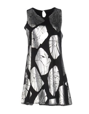 Malph Short Dresses