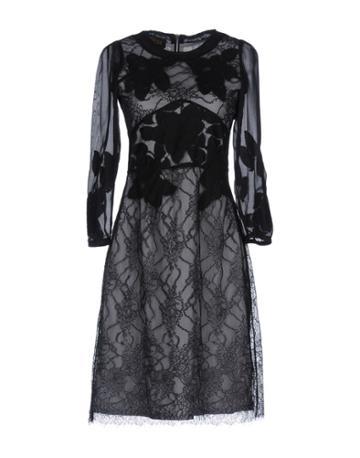Ziiga Short Dresses