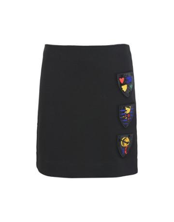 Rossignol Knee Length Skirts
