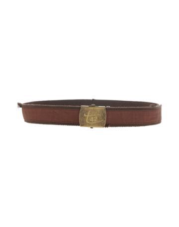 T42 Belts