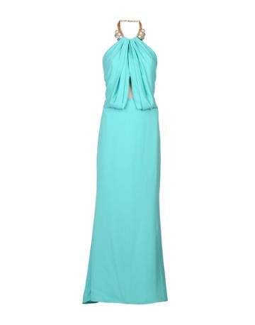 Maestri Long Dresses