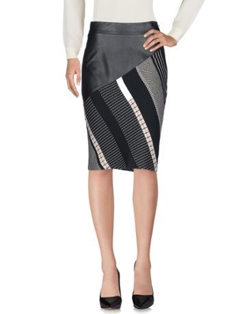 Eroke Knee Length Skirts