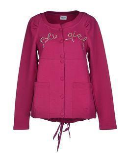 Blugirl Blumarine Beachwear Sweatshirts