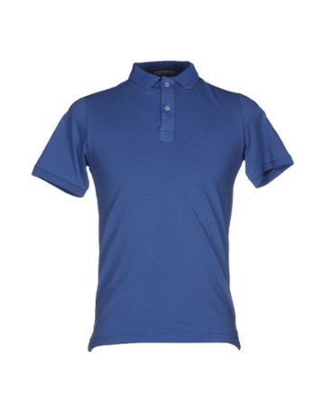 D'uomo Polo Shirts