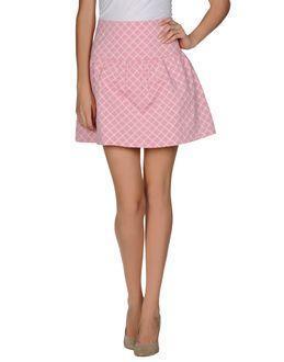 Dlindolls Mini Skirts