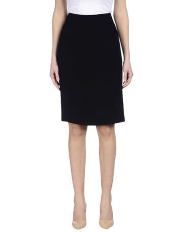 Thana Knee Length Skirts