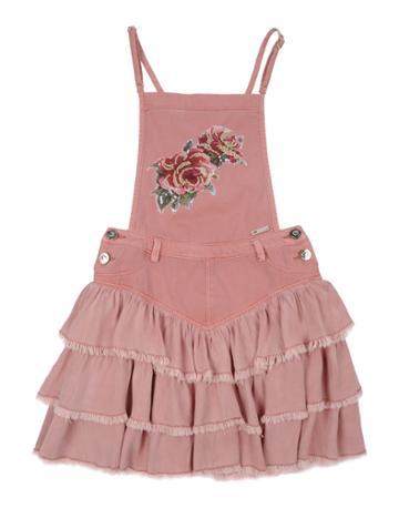 Twin-set Simona Barbieri Overall Skirts