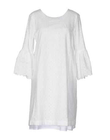March  21 By Cristina Taroni Short Dresses