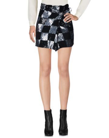 Ab/soul Mini Skirts