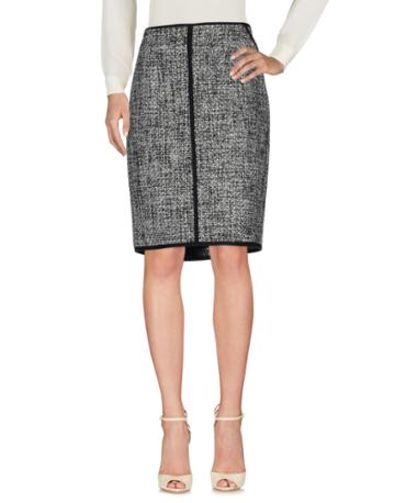 Gardeur Knee Length Skirts