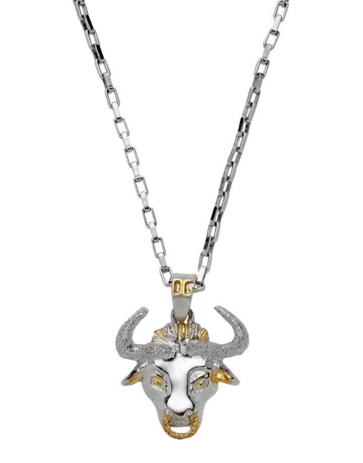 Taurus Necklaces