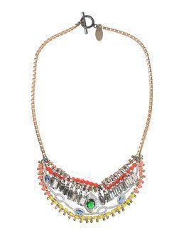 Venna Necklaces