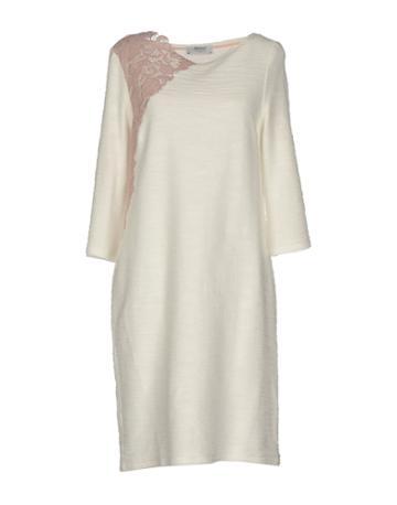Nnigiani Short Dresses