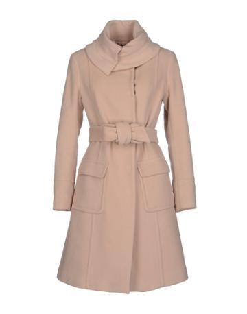 Tenax Coats