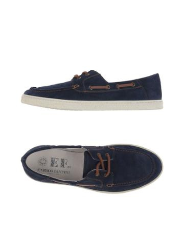 Ef By Enrico Fantini Loafers