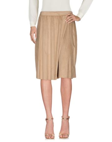 Pdk Knee Length Skirts